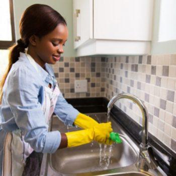 Domestic-worker